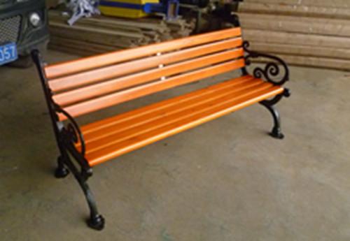 带靠背休闲椅SJ91671