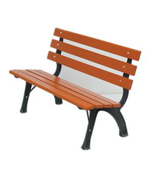 园林椅SJ-A001