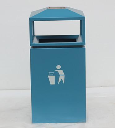 环保方形垃圾桶 SJ5317