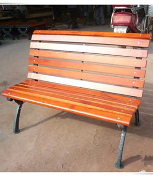 公园椅SJA-004