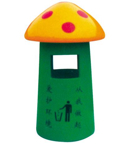 蘑菇垃圾桶 SJ7022