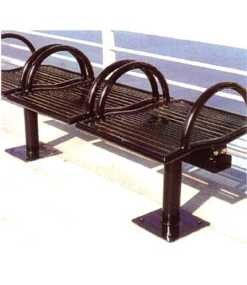铁制座椅 SJ9175