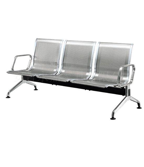 不锈钢等候椅SJ9519