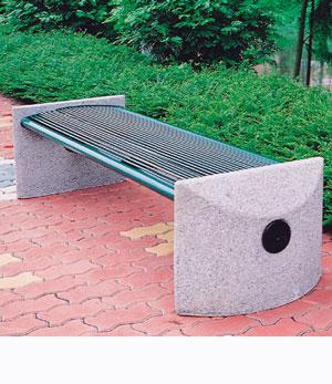 铁制组合椅 SJ9183(5)