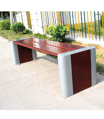 园林椅SJ9157
