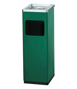 网格小正方垃圾桶SJ6144