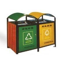 分类环卫垃圾箱SJ8190