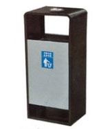 环保方形垃圾箱SJ53831