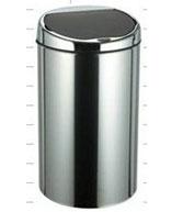 5L感应垃圾桶SJ10052