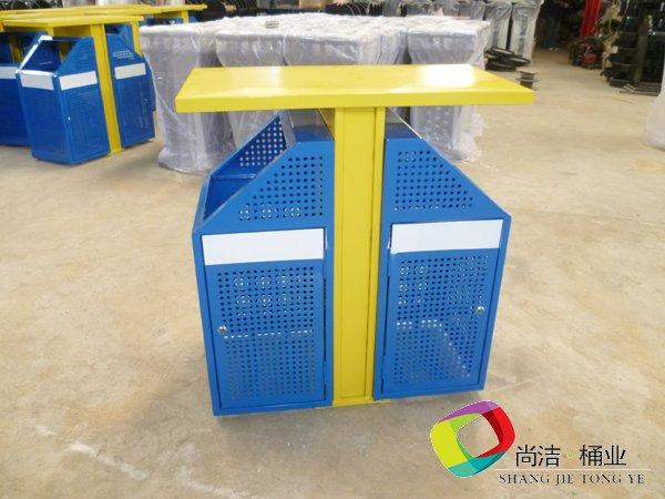 不锈钢垃圾桶 喷塑垃圾桶 分类垃圾桶