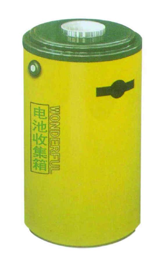 废旧电池回收箱sj6295
