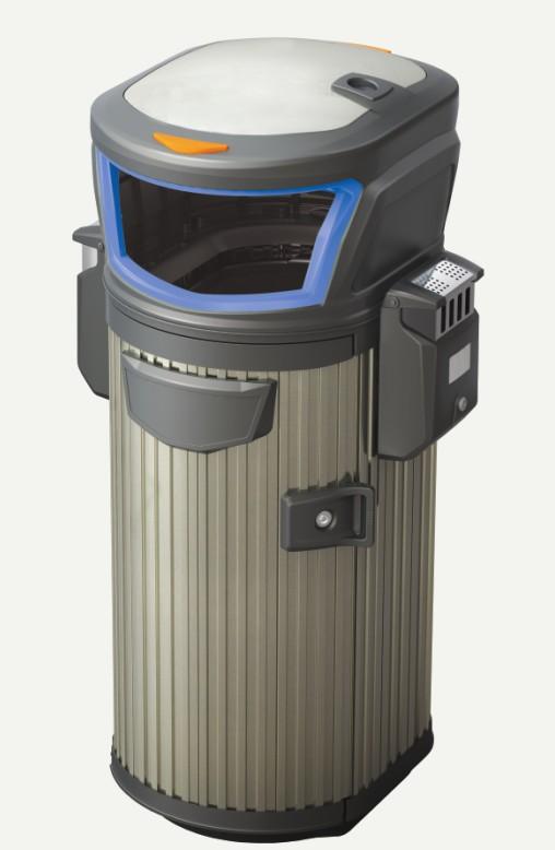 德澜仕垃圾箱H-03A