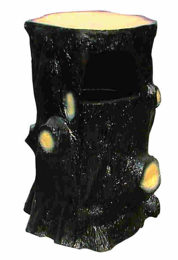 树根形玻璃钢果皮箱sj7036
