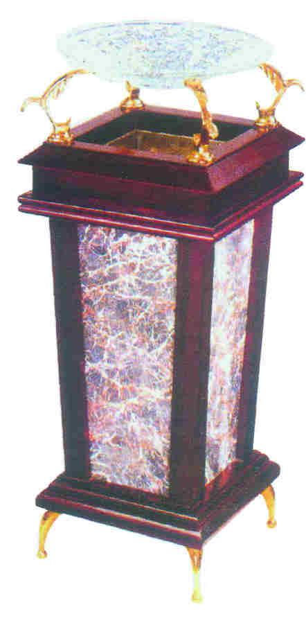 宝石杂物桶 SJ4047