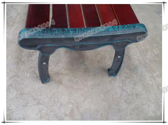 园林椅椅脚