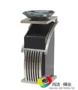 新概念烟灰桶SJ8003实物图片