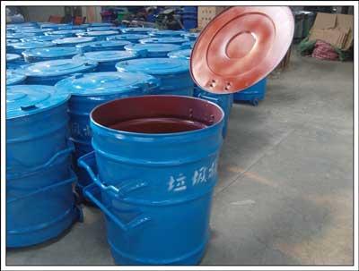 环卫大铁桶SJ5423