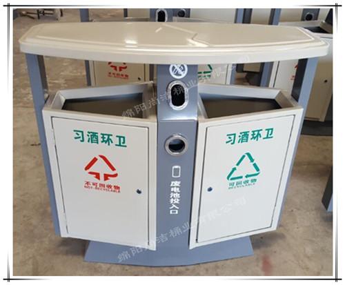 德澜仕分类垃圾箱图片