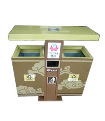 北川定制垃圾箱SJ5312