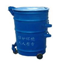 吊挂环卫垃圾桶 SJ5423