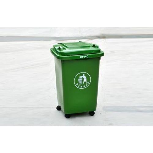 山东垃圾箱